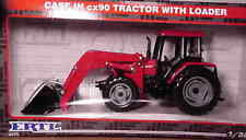 Case International Harvester cx90 tractor with loader 1:32 Ertl 4775