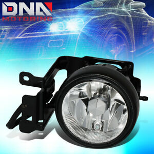 FOR 2000-2004 MITSUBISHI MONTERO SPORT OE FRONT DRIVING FOG LIGHT/LAMP LEFT LH