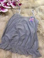 Camisole Top sleepwear nightwear size