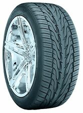 4 NEW 255 55 18 Toyo Proxes ST2 55R18 R18 55R TIRES - ROVER, BMW X5, MERCEDES