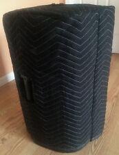 MACKIE SRM450 C300 SRM 450 Padded Black Speaker Covers! (2)  Qty of 1 = 1 Pair!!