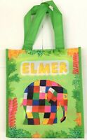 David McKee Elmer 10 Picture Books Set Collection in a Bag-Beautiful Present
