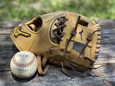"New listing Mizuno Pro Infield Baseball Glove 11.5"" - Shallow Pocket, GMP2-400S RHT"