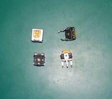 4pcs 6mm 100k Variable Resistor / Trim Pot