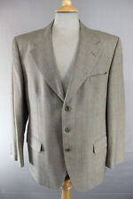 BRITISH MADE AUSTIN REED PURE WOOL BLADEN LYNLEY JACKET 40 INCH (SHORT FIT)