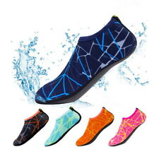 AU Water Skin Shoes Beach Reef Swimming Diving Surfing Aqua Socks Sports Wetsuit
