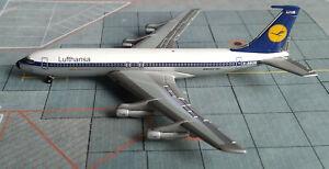 Gemini Jets 1 400 Boeing B707 Lufthansa D-ABUB