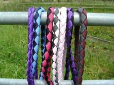 Pink Horse Lead Ropes