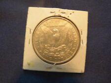 1886 Philadelphia Mint Silver Morgan Dollar EF 45