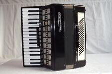 Piano accordion akkordeon WELTMEISTER SERINO 80 bass
