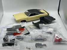 Ertl 1969 Dodge Charger Body Parts Lot w GMP Motor 1/18 Diecast American Muscle