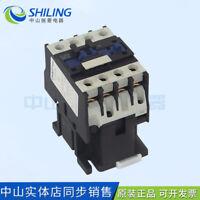 CHINT AC contactor coil voltage CJX2-2510 110V 220V 380V