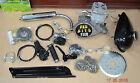 48/49/50cc- 2 Stroke Petrol Engine Motorised Motorized Bicycle Push Bike Kit NEW