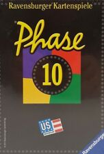 Phase 10 Ravensburger Kartenspiel NEU + Originalverpackt!