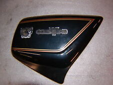 Honda GL 1100 gold wing pages couvercle droit sidecover rhs