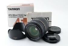 Tamron 28-300mm F/3.5-6.3 XR Di LD Aspherical MACRO A061 for Nikon Japan EXCE++