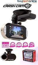 NAVIG8R NAVCAM-FHDGPS Car Crash Camera Full HD GPS Tracking Speed Video Recorder