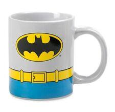 Batman Uniform Logo Boxed Mug