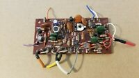 Marantz 2230 receiver FM muting board - P550