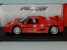 Bburago 1/18 Ferrari F50 Red MiB