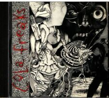 Cola Freaks – Cola Freaks Self Titled / CD NM 2010 DENMARK