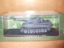 TIGER 1-ULTIMATE TANK COLLECTION-ISSUE 1