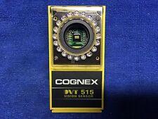 """Cognex DVT 515 Vision Sensor w/back light """"USED"""""""
