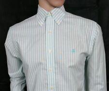 Brooks Brothers Shirt Golden Fleece Mens Size S - M , 15.5 - 40 NEW RRP £190