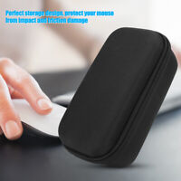 Portable Carrying NEW Bag Gaming Mouse Storage Box Case for Logitech G502 Black