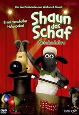 DVD * SHAUN DAS SCHAF - ABRAKADABRA - DIE 4.  # NEU OVP $