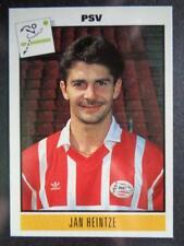 Panini Voetbal '94 - Jan Heintze PSV #25