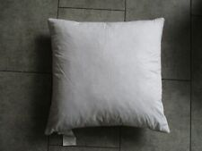 """SERENA & LILY 20"""" Square Feather Pillow Insert"""