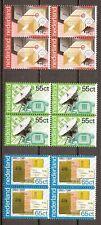Nederland - 1981 - NVPH 1220-22 (Blokken van 4) - Postfris - AM1131