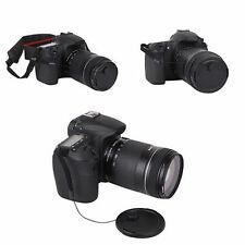 Anti-lost Rope Lens Cover Protection Rope Camera Lens Cover Strap Lens Rope