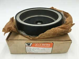 (Brand New!) V-Twin 32-0758 Volt Tech 22/32 Amp Alternator Rotor Made in China!