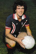 Football Photo>ERICH SCHAEDLER Dundee 1979-80