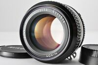 MINT Nikon Ai NIKKOR 50mm f/ 1.4 MF Standard Lens by DHL from JAPAN #BL01