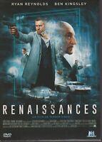 Renaissances Dvd Ryan Reynolds Ben Kingsley
