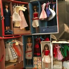 barbie vintage pre-1973 mattel clothes dolls included: Barbies, Midge, Skipper