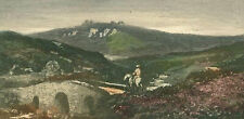 Claude Rowbotham (1864-1949) - Early 20th Century Etching, Landscape Study