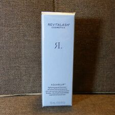 RevitaLash AquaBlur Hydrating Eye Gel & Primer 0.5oz NEW, AUTHENTIC, RETAILS $65