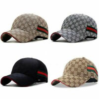 Baseball Cap Men/Women Sunshade Outdoor Holiday Travel Casual Hat Adjustable