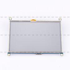 """Monitor de pantalla táctil LCD TFT de 5 """"Interfaz de Frambuesa Pi Pi2 B + HDMI"""