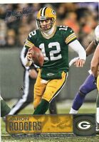2016 Panini Prestige Football Cards Set Builder Pick Your Card - Free Shipping