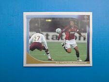 Panini Champions League 2008-09 2009 N.555 MALDINI ALL-TIME PLAYER APPEARANCES