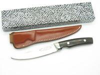VTG SID LATHAM KINRYU SEKI JAPAN CUSTOM AUS-10 FIXED BLADE HUNTING CAMP KNIFE