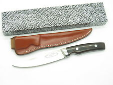 New ListingVintage Elmo Brazil Silver Facon Gaucho Bird Trout Hunting Skinning Knife Knives