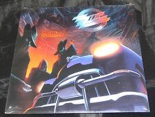ZZ Top Recycler Sealed Vinyl Record Lp Album USA 1990 Orig