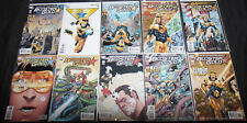 Booster Gold Comic Lot 13Pc (Vf-Nm)
