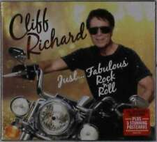 Cliff Richard Musik-CD 's als Deluxe Edition